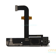 For Lenovo K900 USB Plug Dock Connector Charging Flex Cable PCB Replacement Cell Phone Flex Cable Repair Parts free shipping