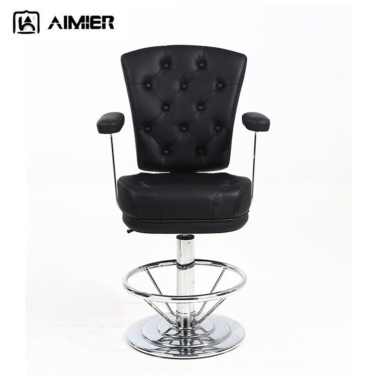 Wholesales Top Sell Casino Chair Modern Height Adjustable Casino Slot Chair Casino Gaming Seating Chair