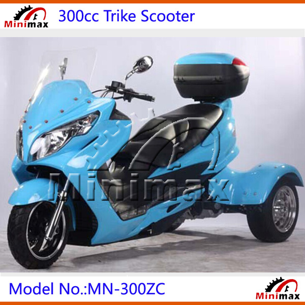 50cc 150cc 250cc 300cc trike 3 wheel scooter trike html autos weblog. Black Bedroom Furniture Sets. Home Design Ideas