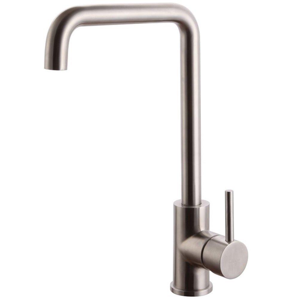 European Kitchen Faucets