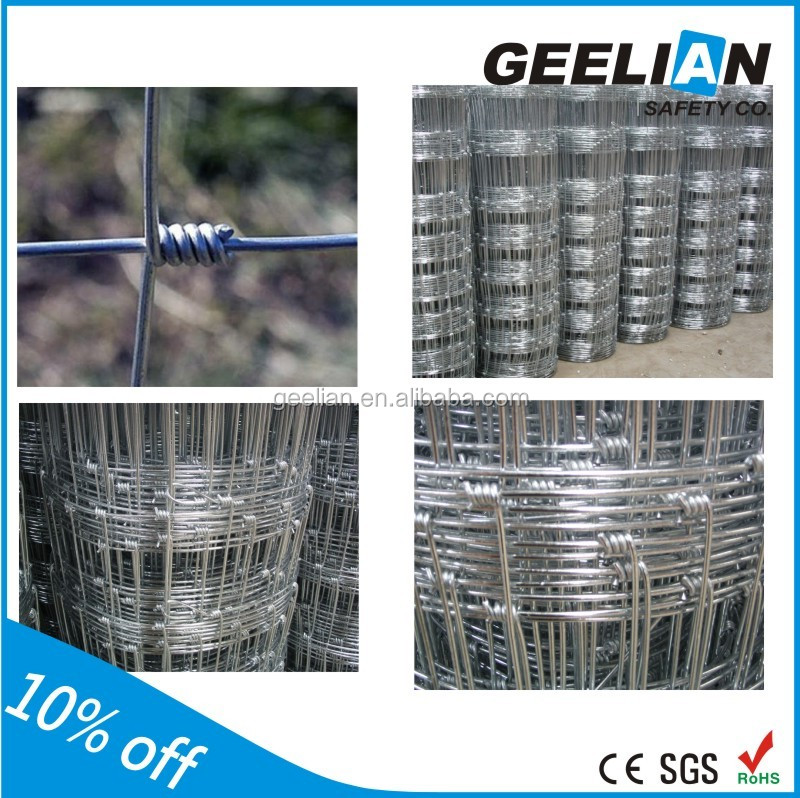 Electric poultry netting plastic chicken mesh /poultry netting