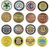 Custom Coin Style