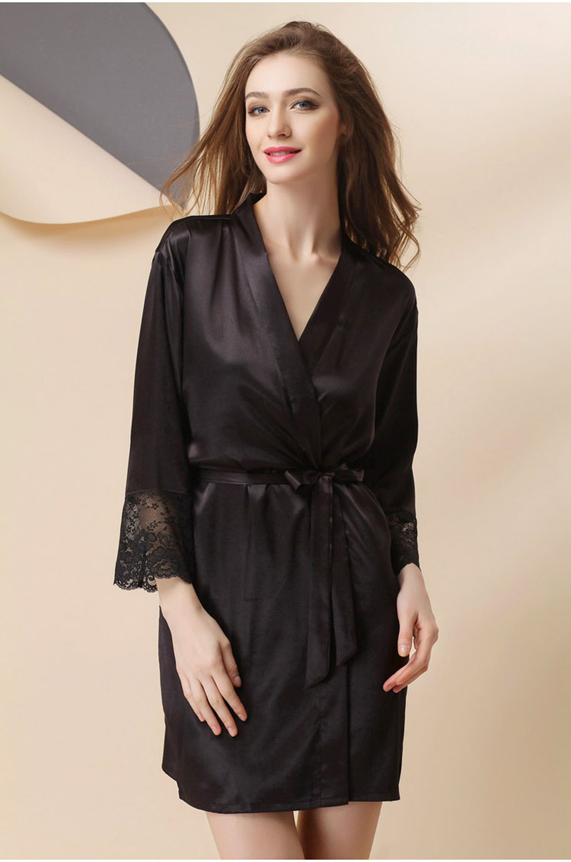 Shop for low price, high quality Robe & Gown Sets on AliExpress. Robe & Gown Sets in Sleep & Lounge, Women's Clothing & Accessories and more.