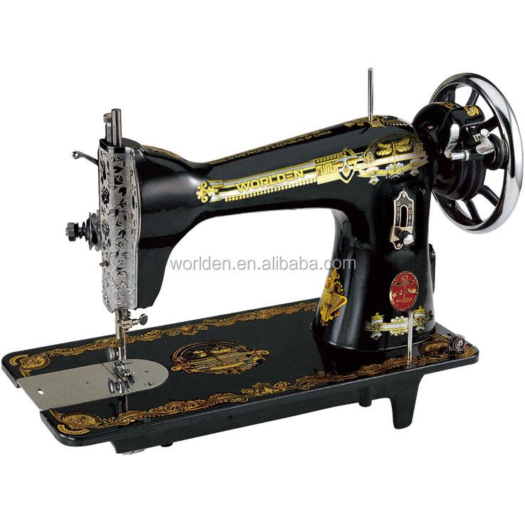 Brother machine à coudre à pédale complet pour frère piqueuse gamme