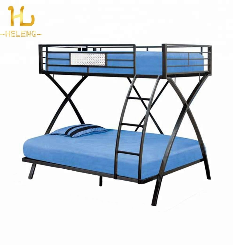 High Quality Steel Metal Frame Bunk Beds For Adults And Kids Buy Bunk Bed Bed Bunk Bed For Adults Product On Alibaba Com