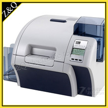 Zebra ZXP Series 8 ID Card Printer dual-Sided