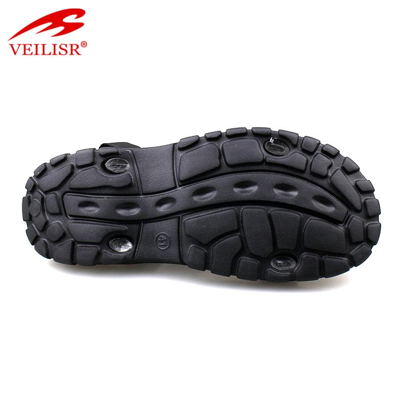 Сандалии летние нейлоновые ремешки походные сандалии спортивные мужские сандалии