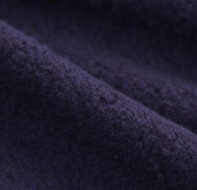 240gsm 60%Modacrylic 40%Cotton Fire Retardant Interlock Fabric