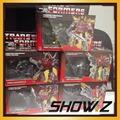 Show Z Store 4th Party G1 DINOBOT 5 Sets Dinosaur DINOBOT ROBOT TF Transformation Grimlock