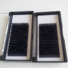 Natural Extension Eyelash Extensions Price Hand Made Soft And Natural Black Wholesale Manufacturer Supply Individual Eyelash Extension