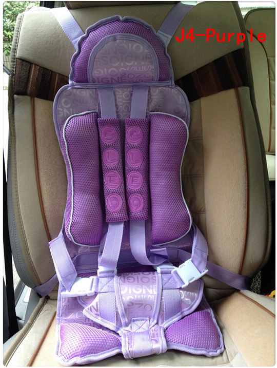 New Shine Travel Portable Baby Kid Toddler Infant Auto Car