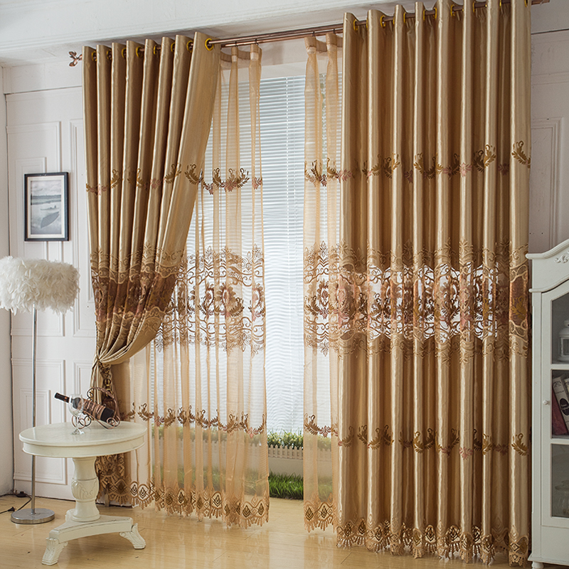 Sheer-Curtains-New-for-Living-Room-Cortina-2014-Hot-Sale