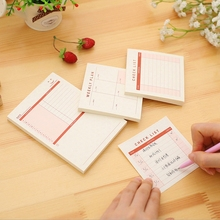 (60Pages/Sell) Calendar Planner Diy-calendar Desk Organizer Office Organizer Kawaii Calendar To Do List Desk Planner Calendario