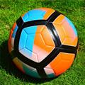 2016 Premier League Football Ball Professional Size 5 Slip Resistant PU Football Ball Champions Seemless Soccer