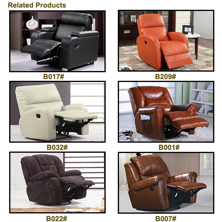 Индивидуальное кресло Lazyboy из натуральной кожи, Электрическое Кресло С Откидывающейся Спинкой, Индия, Европейское кресло с откидывающейся спинкой для гостиной