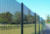 airport fence PVC coated