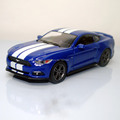Brand New KT 1 38 Scale USA 2015 Ford Mustang GT Diecast Metal Pull Back Car