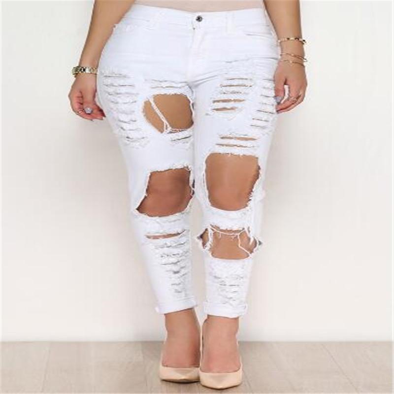 Damas Moda Apretado Destruido Calle Agujero Rasgado Slim Sexy Apretado Denim Pantalones Vaqueros Buy Pantalones Vaqueros Ajustados Sexis Con Estilo Para Mujeres Bonitos Vaqueros Ajustados Sexis Para Mujeres Pantalones Vaqueros Ajustados Sexis Para