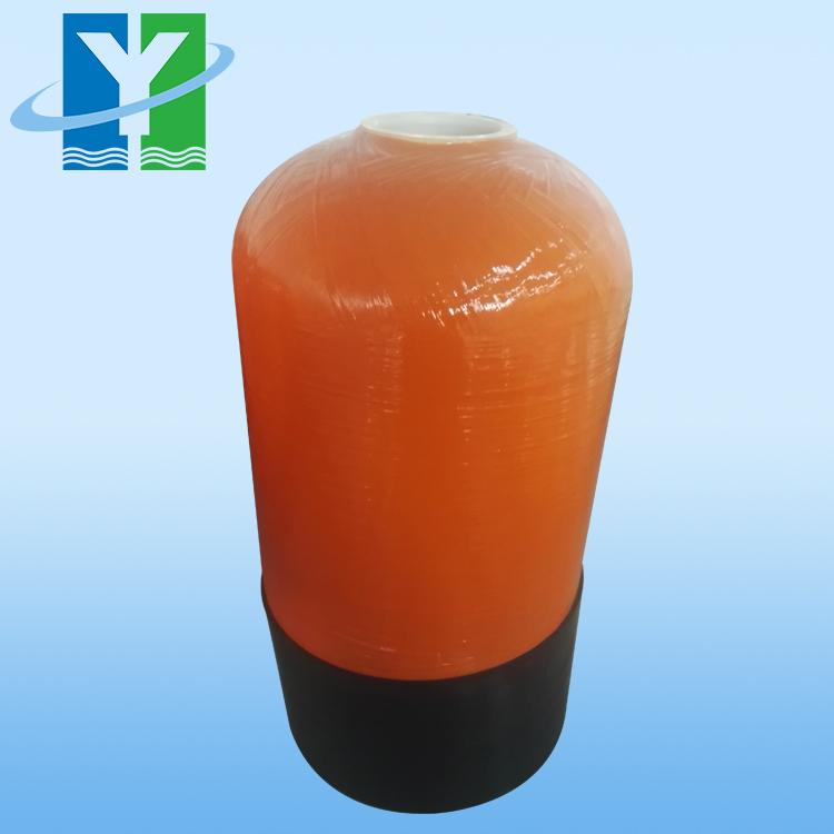 1054 Ion exchange frp water filter tank frp softener tank