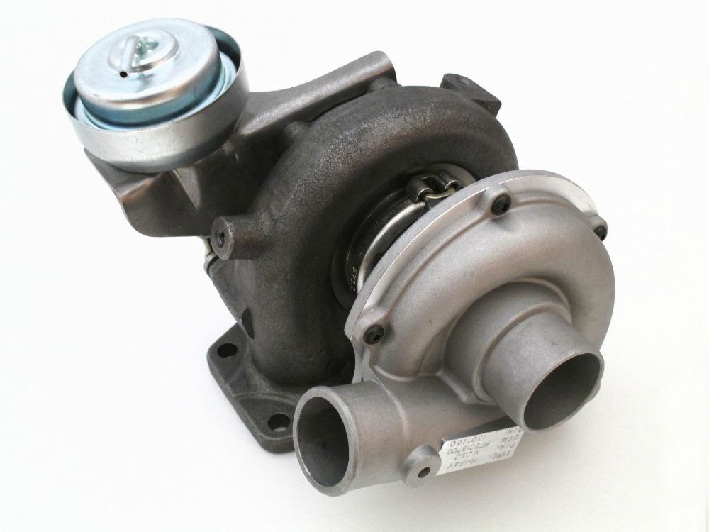 Новый турбо VJ-32 VJ32 VDA-10019 RF5C13700 VDA10019 турбокомпрессор полный турботаймер для Mazda 6 / mpv-36 2,0 CiTD ( 2002 - ) 150 л.с. B8