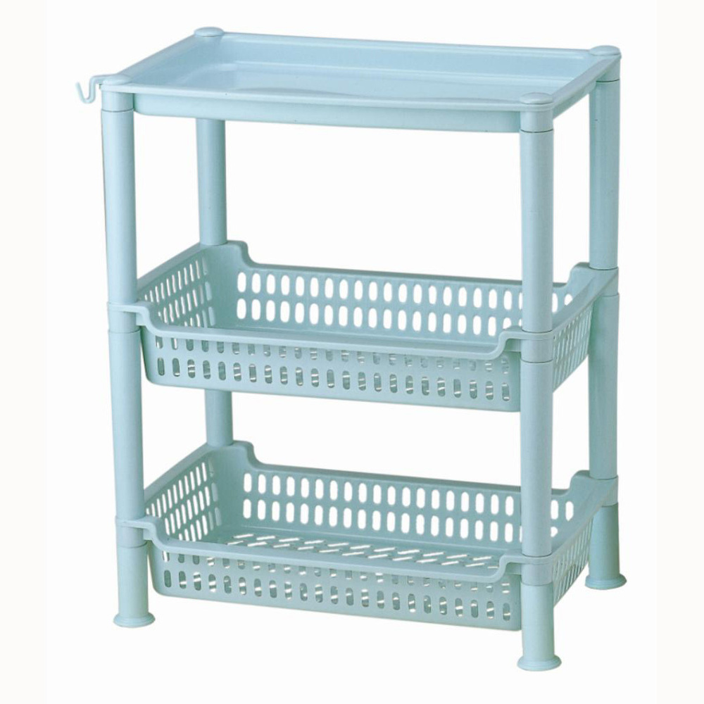 Plastic Rack/plastic Storage Rack/kitchen Rack Ht13939 - Buy Plastic  Rack,Plastic Rack,Plastic Rack Product on Alibaba.com
