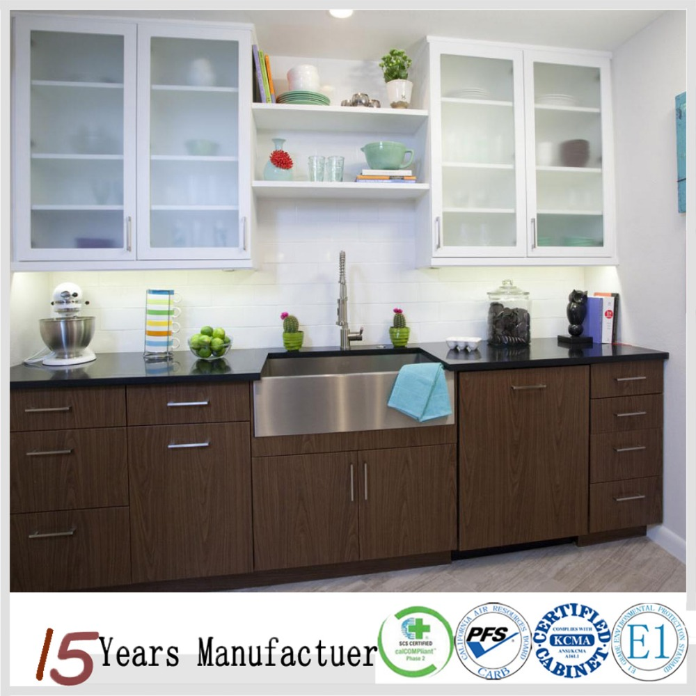 Hot Sale Mahogany Wood Kitchen Cabinets For Design Buy Cabinet Product On Alibaba Com