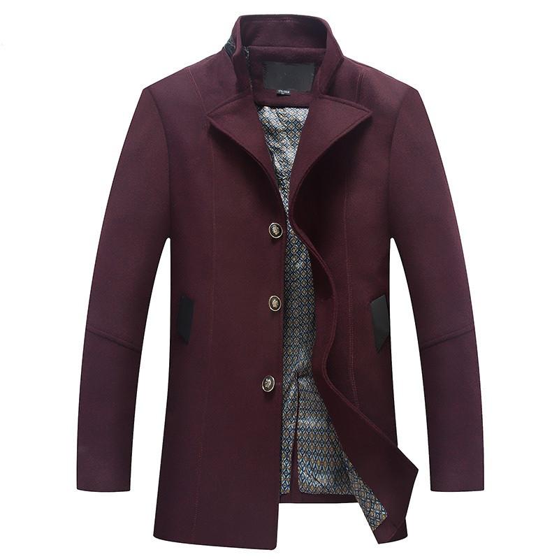 Cheap Nice Coats Jacketin