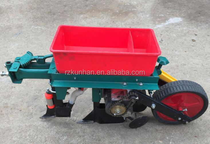 Hot sale China good quality mini seeder for tractor