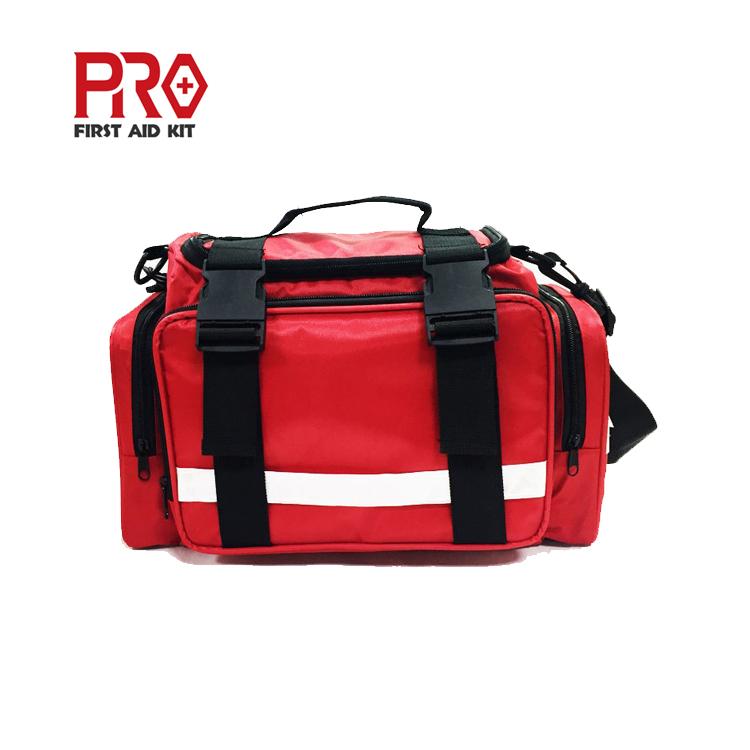 OEM Высокое качество и низкая цена профессиональный водонепроницаемый спасательный набор травма аптечка скорой помощи
