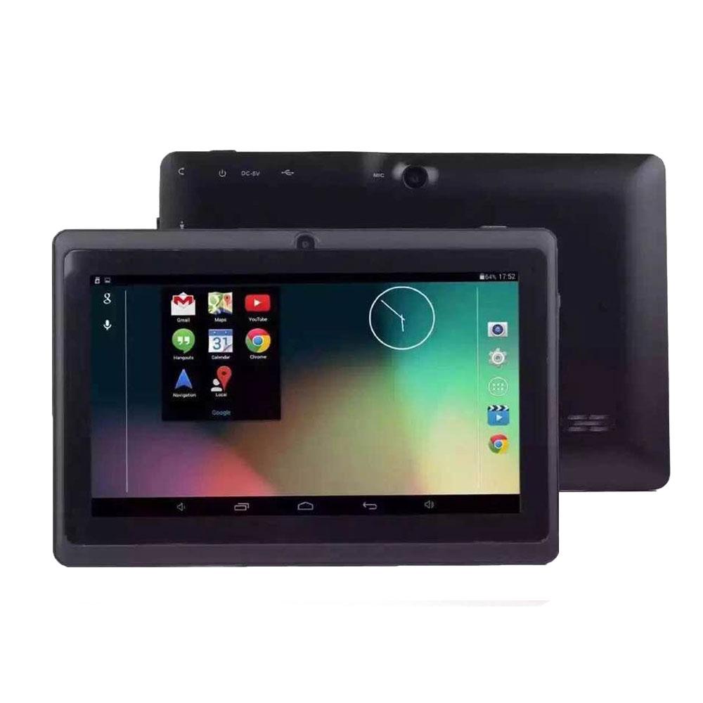 Giá Rẻ Nhất Q8 Q88 Máy Tính Bảng 7 Inch Android 4.4 512 Mb 4 Gb Allwinner  A33 Tablet Pc - Buy Máy Tính Bảng Android,Máy Tính Bảng 7 Inch,7 Inch Tablet