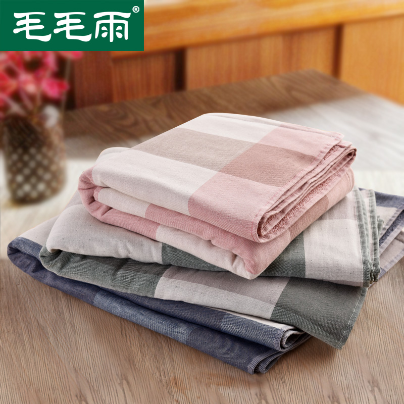 Rolled Towels In Bathroom: 2016 New Arrival 100% Cotton Towel Roll Plaid Beach Towel