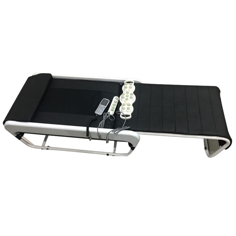 Массажер кровать ceragem расслабляет массажер