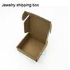 jewelry shipping box