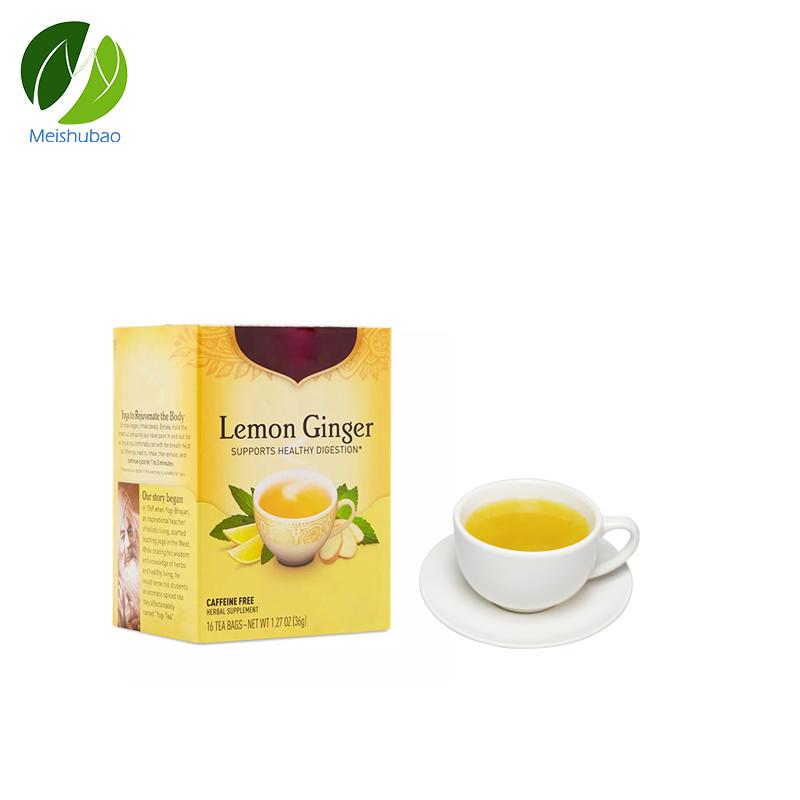 Detox tea black sugar ginger tea enhance immune - 4uTea   4uTea.com