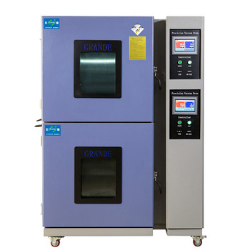 High Precision Low Pressure Vacuum Oven Industrial Ovens