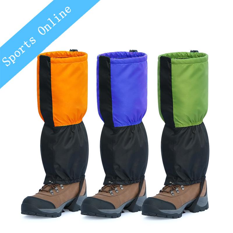 Waterproof Shoe Covers For Walking