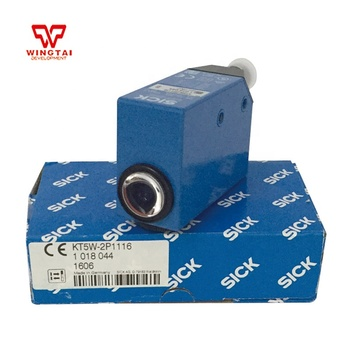 Germany SICK KT5W-2P1116 color mark sensor
