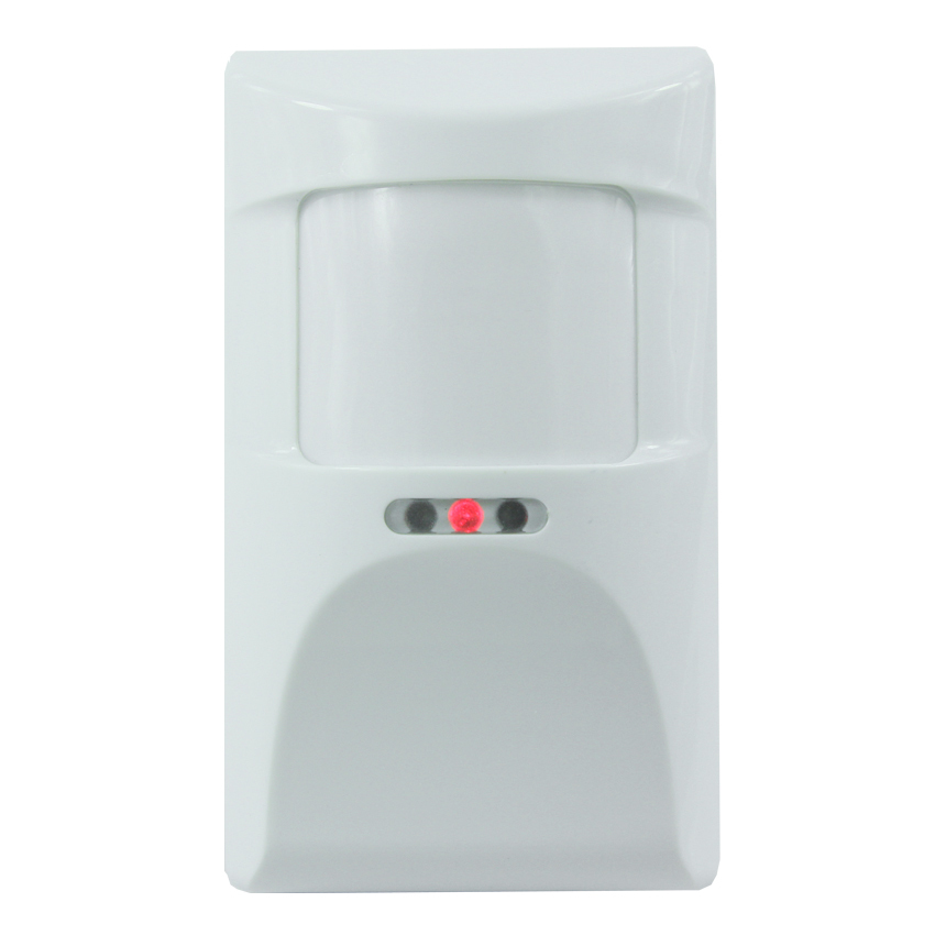 433 868mhz Wireless Pir Motion Sensor Pet Immunity Pir