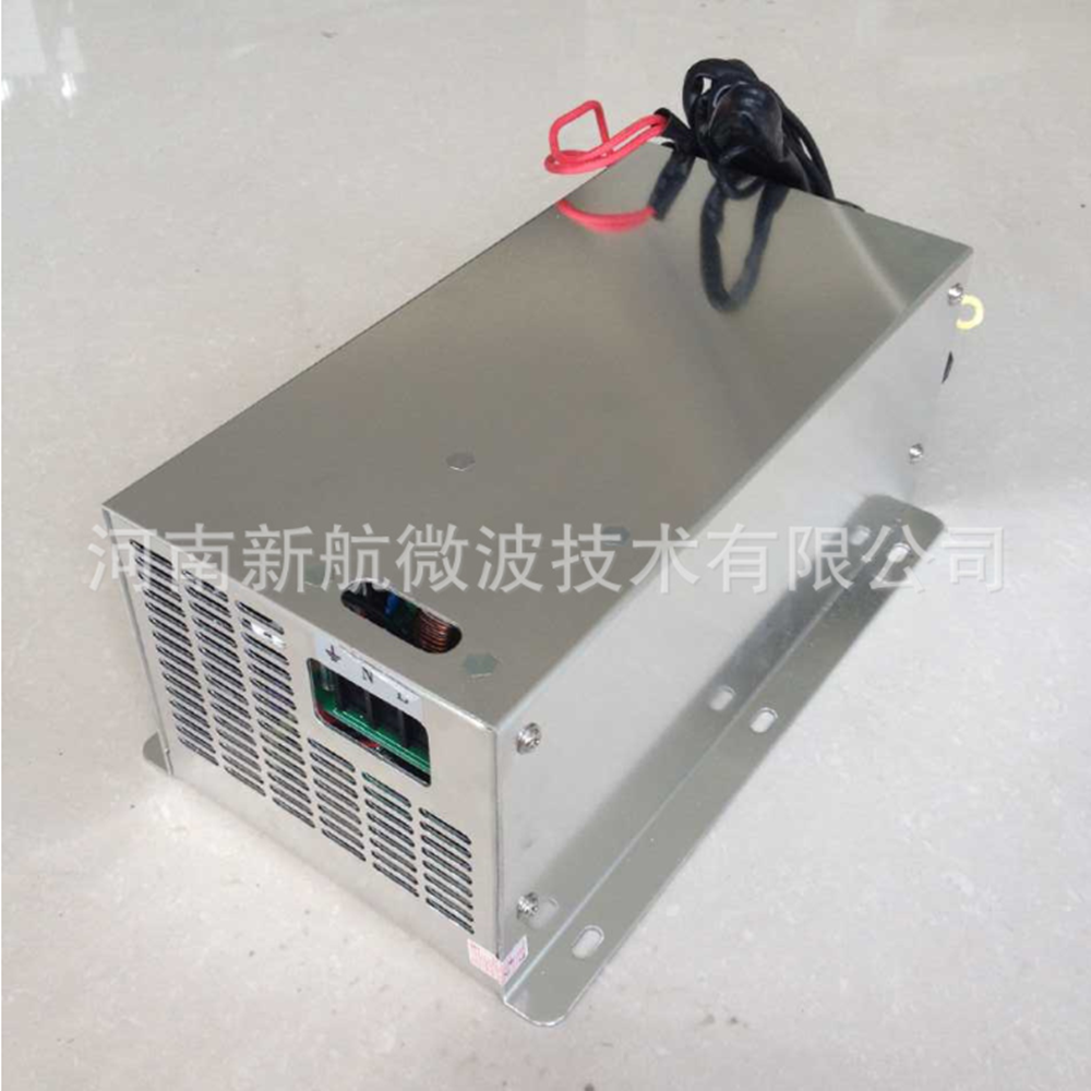 Constant Frequency Power Supply For Industrial Microwave