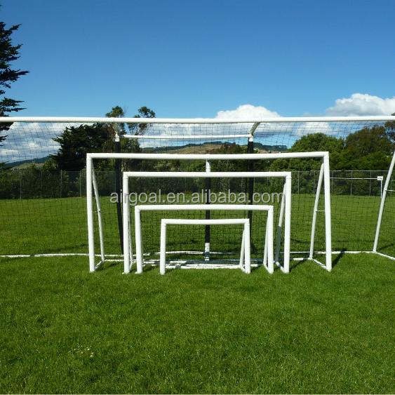 Оптовая продажа продукции 3X2m надувная футбольная цель для продажи futsal