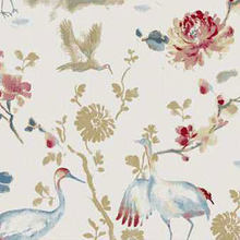 Китайские деревенские птицы цветы обои домашний декор крановые обои рулон для гостиной стены Papel росписи murales(Китай)