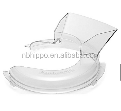 Pour Pouring Shield for 6-quart Stand Mixer Kn256ps 9709924 One Day Shipping Good Gift Fast Shipping