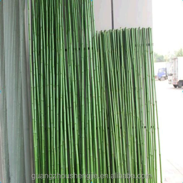 Q073103 Large Artificial Green Plant Garden Fence