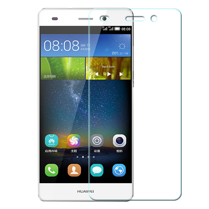 Tempered Glass For Huawei P8 Lite Mobile Phone High Quality Screen Protector Film Glass Protective Accessories