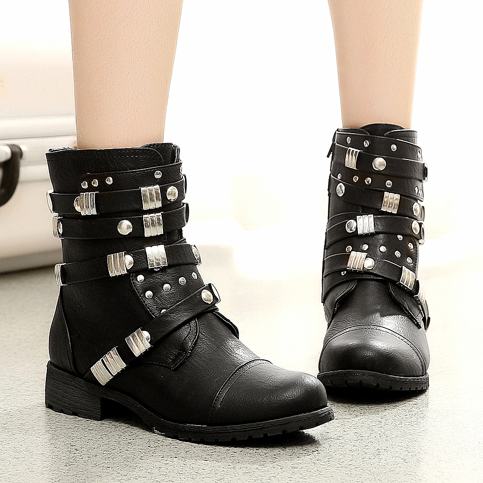 Cool Snow Boots For Women Coltford Boots