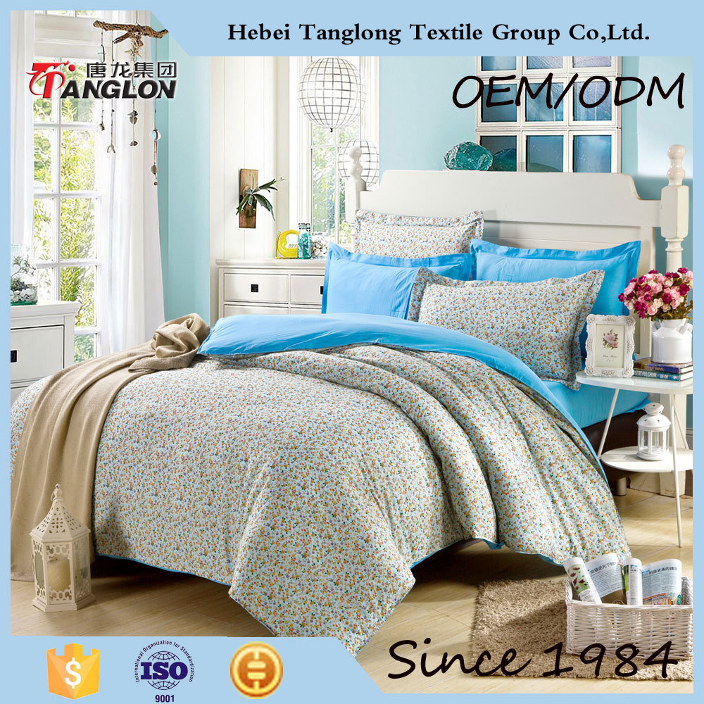 3D bedding sets are new trendy now. We are all pursuing high quality living standard and healthy life with fashion; let us start with 3D Bedding Sets. Beddinginn store is a paradise of all latest design of 3D bedding sets; they are all special 3D Bedding Sets in high quality.