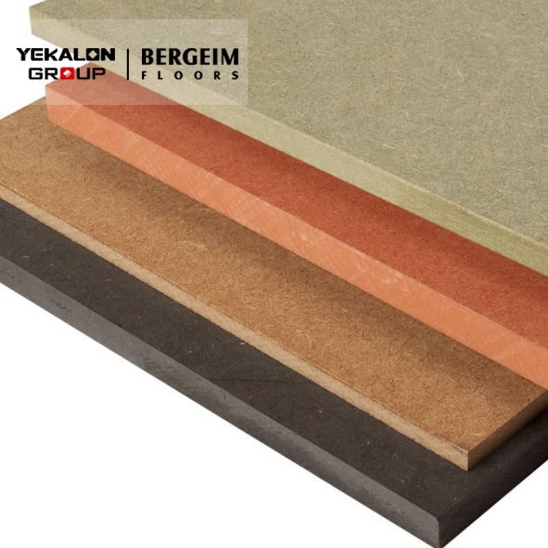 9mm Water Resistant HDF Board