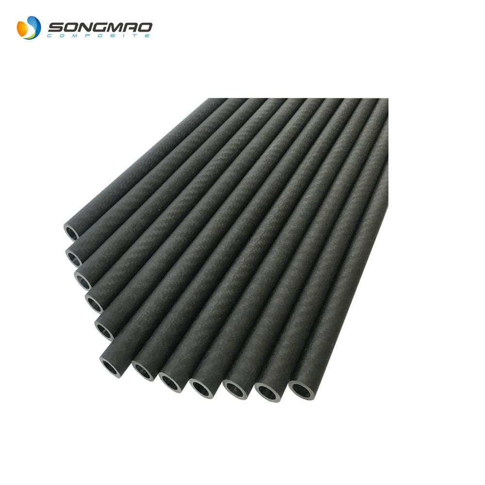 Supply High strength carbon fiber golf shaft