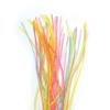 craft cords -Transparent Assorted 3.3FT/1M