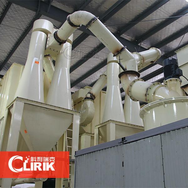 New product of bleaching powder making machine by China suppuler